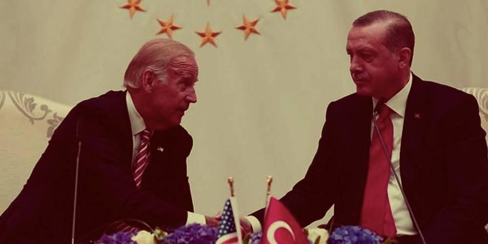 """New York Times'daki yazıya göre; """"Biden Türkiye'ye tavize hazır!"""""""