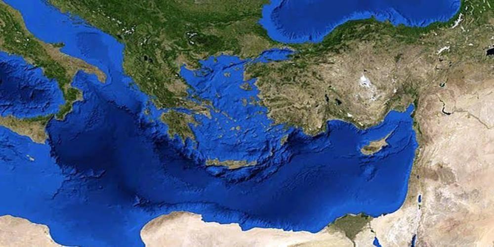 Yunanistan: Türkiye başarılı olursa tüm deniz yollarını kontrol edecek