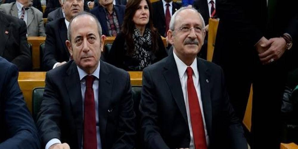 CHP'liler işi gücü bırakıp kafayı uyuşturucu ile bozdu! Hamzaçebi'den, Kılıçdaroğlu'nun uyuşturucu ve organ kaçakçısından vergi talebine destek