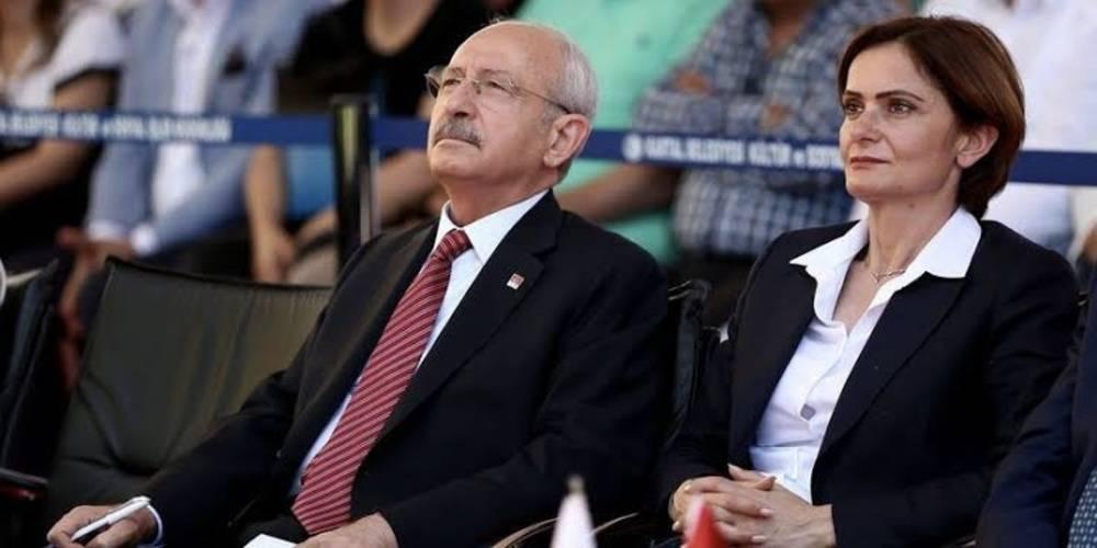 """CHP İstanbul İl Başkanı Canan Kaftancıoğlu'nun """"U dönüşü"""": Konu CHP olunca söylem değişti"""