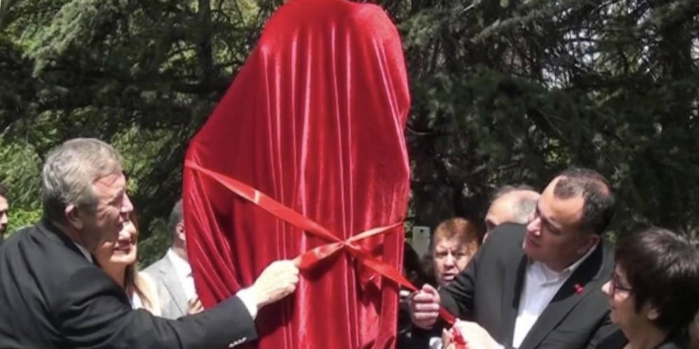 Ankara Büyükşehir Belediyesi Başkanı Mansur Yavaş yeni heykel yapımına 1,5 milyon lira ayırdı