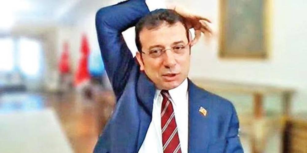 İstanbul nimet nimet!