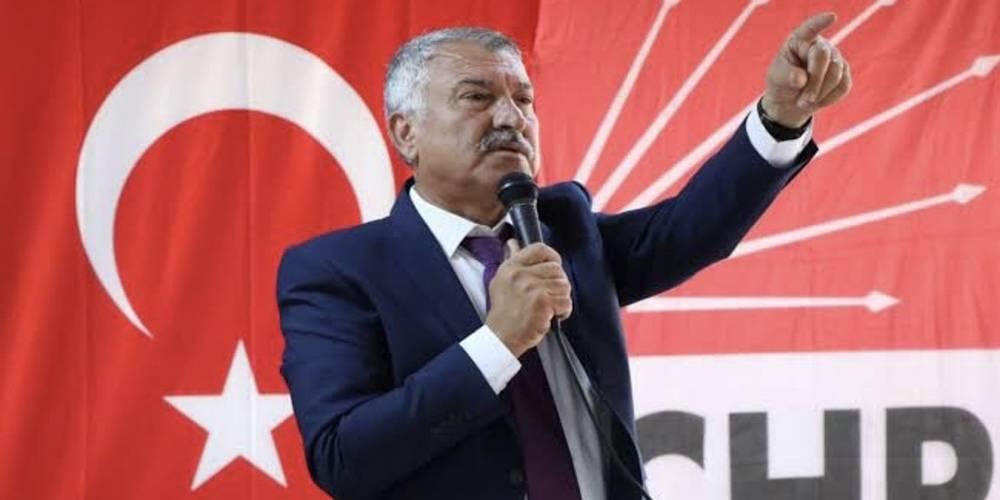Adana Büyükşehir Belediye Başkanı Zeydan Karalar: Adana'nın suyu ucuz, zam yapacağız