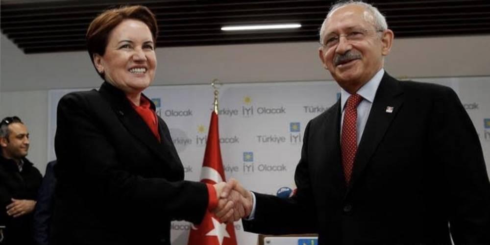 Millet İttifakı: Terörizmin finansmanını önleyecek teklife CHP, HDP ve İYİ Parti'den ret