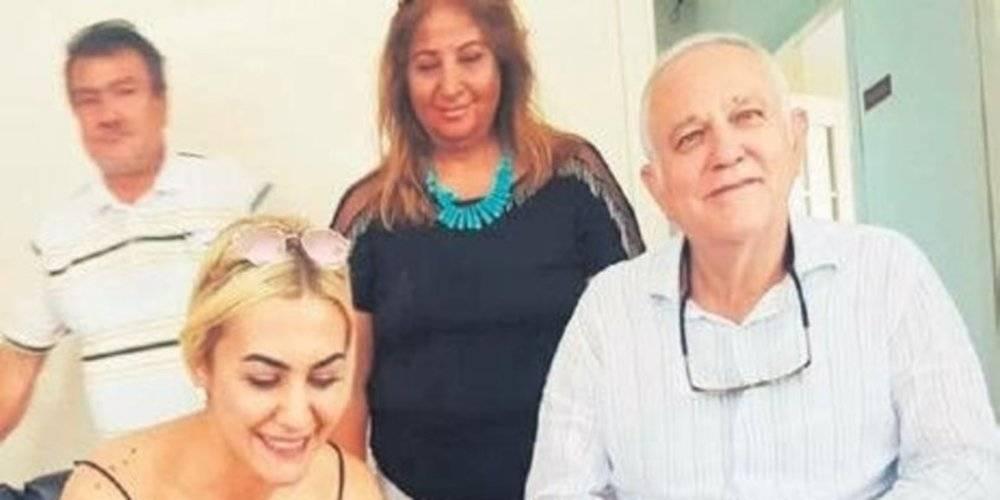 Tacizin adresi CHP Muğla İl Başkanlığı... İl sekreteri cinsel tacize uğradı!