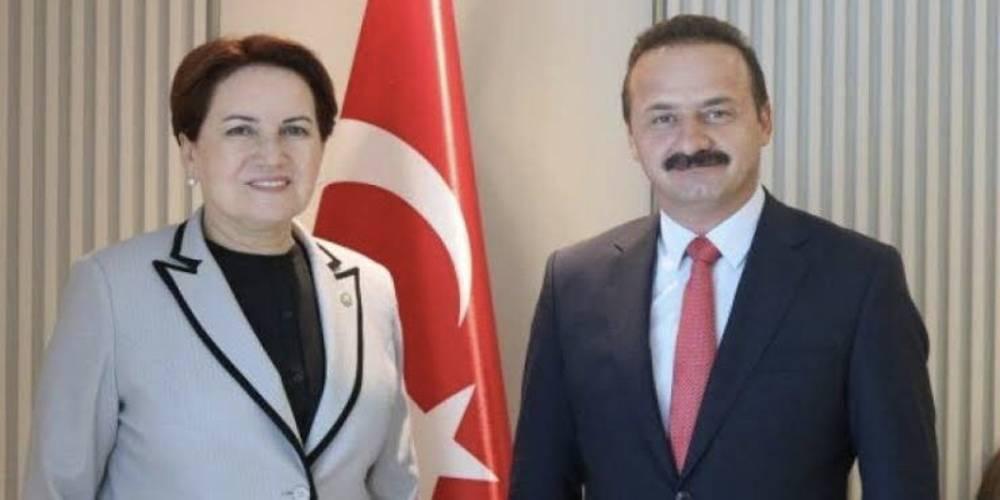 'Selahattin Demirtaş için AİHM kararı uygulansın' diyen İYİ Partili Yavuz Ağaralioğlu'nun Genel Başkanı Meral Akşener 2012'de ne demişti?