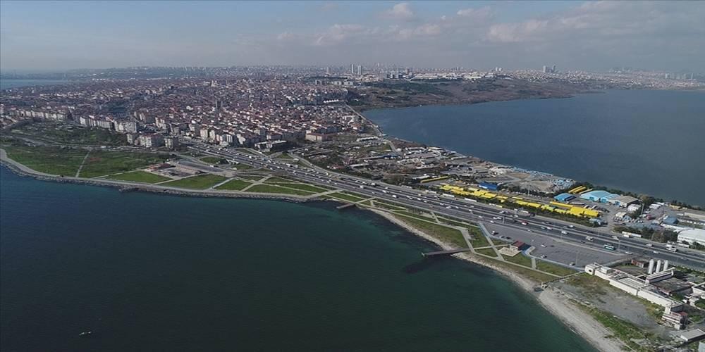 İBB'den Kanal İstanbul konusunda geri adım!