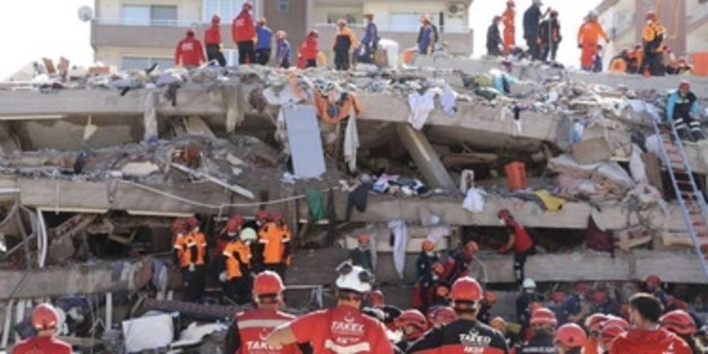 Ödemeler başladı... İzmirli esnafa deprem yardımı