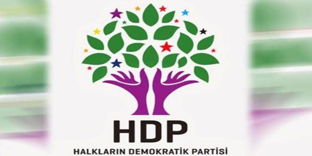 HDP'den Türkiye'ye yaptırım uygulayan ABD'ye destek: S-400'leri Rusya'ya iade edelim