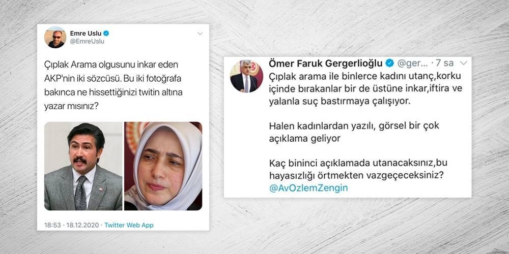 CHP teşkilatlarında yaşanan taciz, tecavüz skandallarını örtme işini ittifak ortağı HDP'ye yayma işinine de FETÖ'ye taşere etti