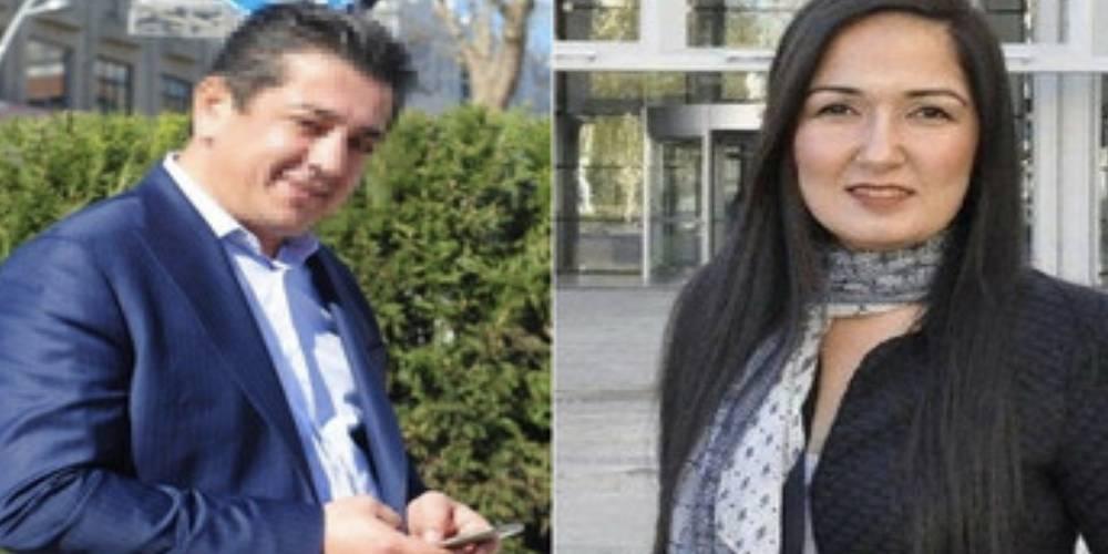 'CHP'li başkan taciz edip balkondan attı!'