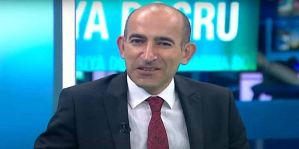 Boğaziçi Üniversitesi Rektörü Prof. Dr. Melih Bulu: LGBT kulübünden PKK materyali çıktı!