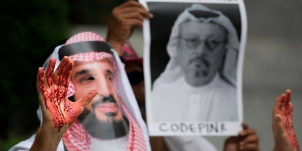 """""""Gazeteci Cemal Kaşıkçı'yı infaz eden timi taşıyan uçaklar Veliaht Prens Muhammed bin Selman'ın"""""""