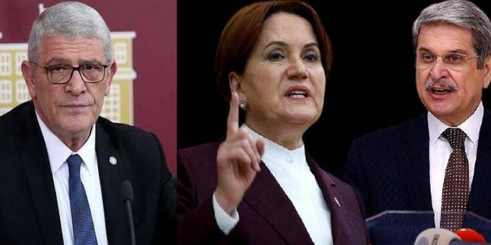 """Müsavat Dervişoğlu'dan İYİ Parti Genel Başkanı Meral Akşener'in 'başdanışmanlık' verdiği Aytun Çıray'a imalı gönderme: """"o makam, o kişiye az gelir. önünü açmak lazım!.."""""""