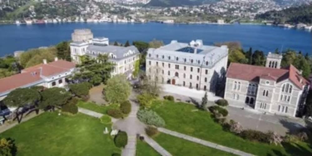"""Boğaziçi Üniversitesi yönetiminden """"mevcut kampüslerin taşınacağı"""" iddialarına yalanlama"""