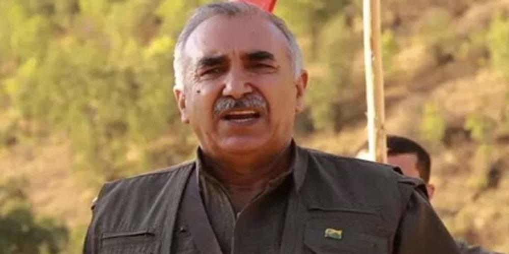 Terörist elebaşı Murat Karayılan'ın alçak talimatı: Gara'ya operasyon yapılması durumunda kimseyi sağ teslim etmeyin