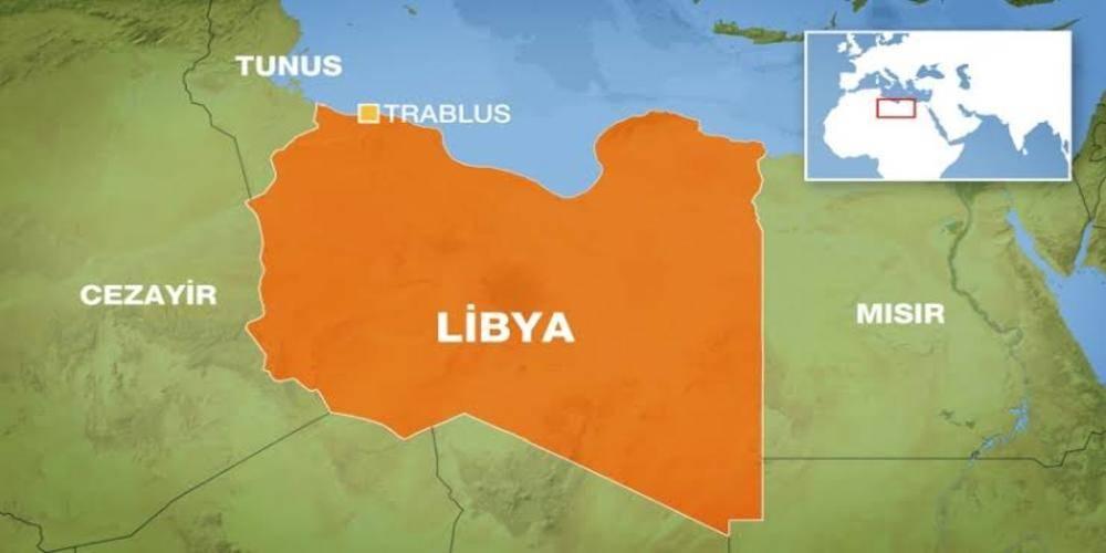 The Times: İngiliz general Libya'daki Hafter'e destek amaçlı 80 milyon dolarlık komployu engelledi