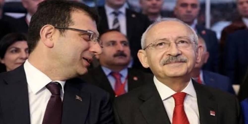 Kılıçdaroğlu ve İmamoğlu'ndan Boğaziçi Üniversitesi'ndeki işgal girişimine destek