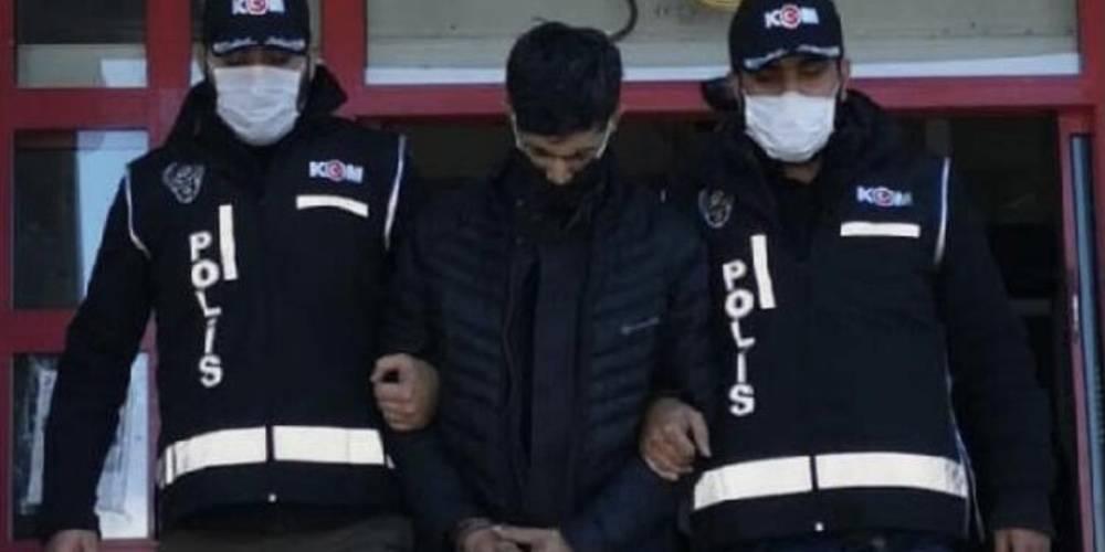 Tunceli Belediye Başkanı Mehmet Maçoğlu'nun kardeşi Soner Maçoğlu, uyuşturucu ticaretinden tutuklandı
