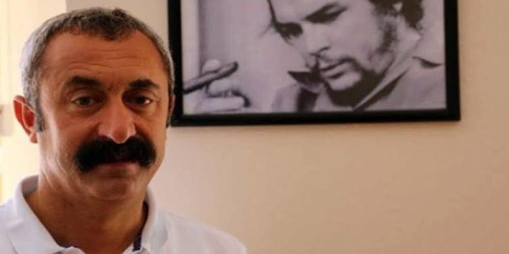 Tunceli Belediye Başkanı Mehmet Maçoğlu'nun kardeşi Soner Maçoğlu, uyuşturucu madde ticareti yapma suçlamasıyla gözaltına alındı