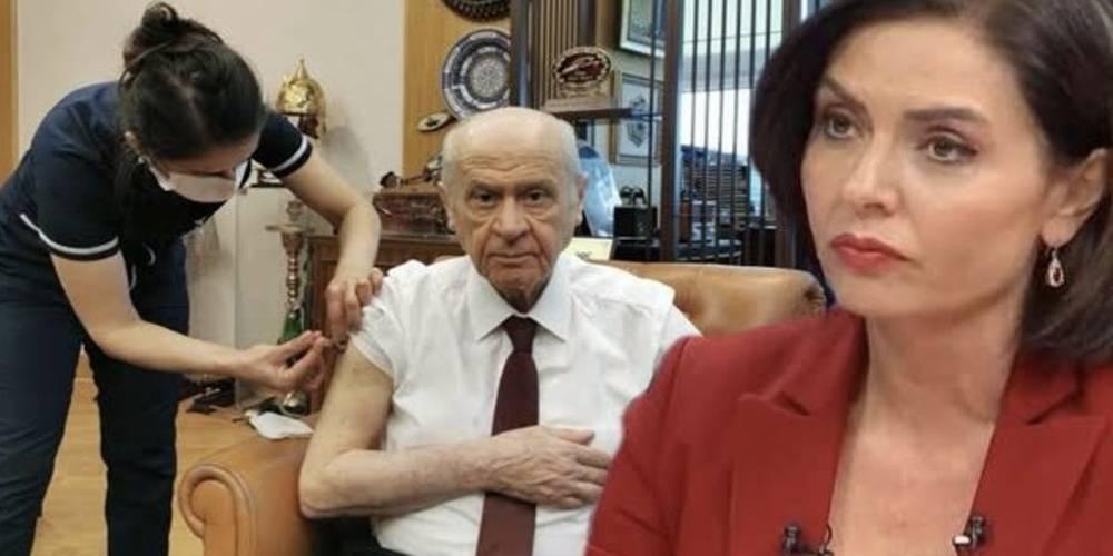 RTÜK'ten, Halk TV'ye 'Gülnaz Şırınga' cezası