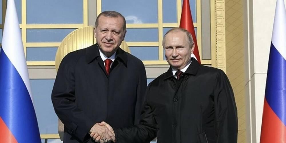 Erdoğan ve Putin Akkuyu'da 3. reaktörün temelini atacak