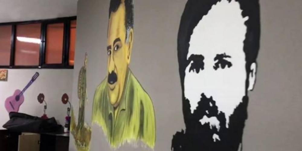 PKK'nın gençlik yapılanmasına 'HDP Gençlik Meclisi' maskesi