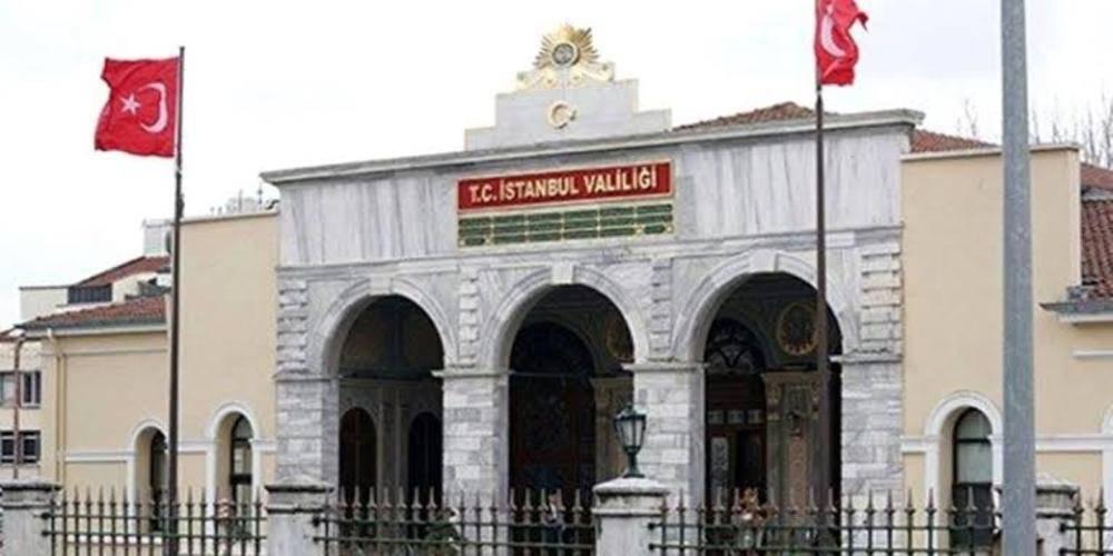 İstanbul Valiliği'nden yüz yüze eğitim açıklaması: Kabine kararları doğrultusunda gerekli adımlar atılacak