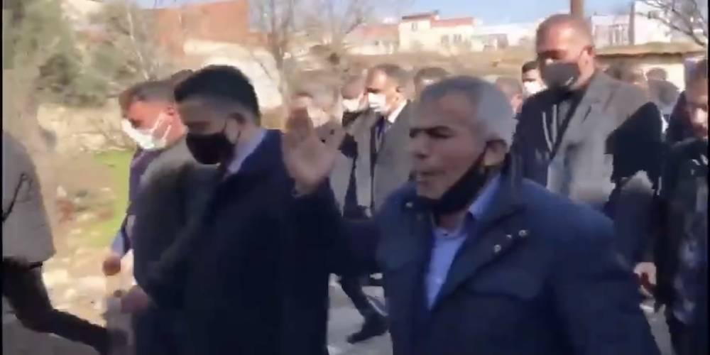 Gara'da şehit edilen Aydın Köse'nin akrabasının feryadı: Biz ağlamayacağız, köpekleri sevindirmeyeceğiz
