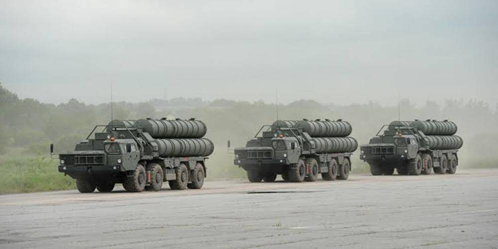 Rusya: S-400 sevkiyatına yönelik görüşmelere ara verilmedi