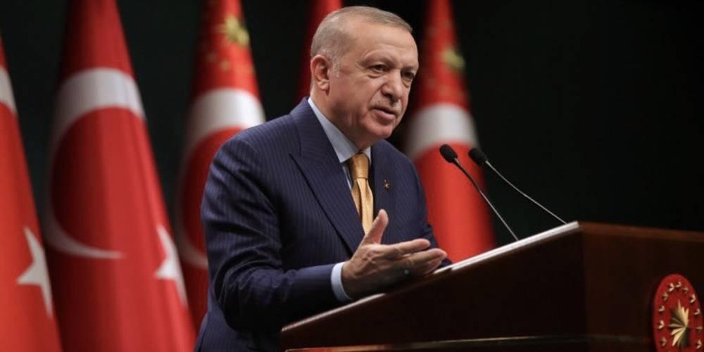 Cumhurbaşkanı Erdoğan: Hepimizin görevi gençlerimize hayallerini gerçekleştirebileceği ortamlar hazırlamaktır