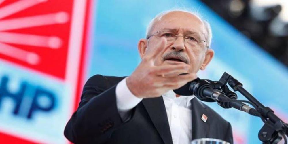 Türkiye'nin önüne 'takoz' olan muhalefet: CHP