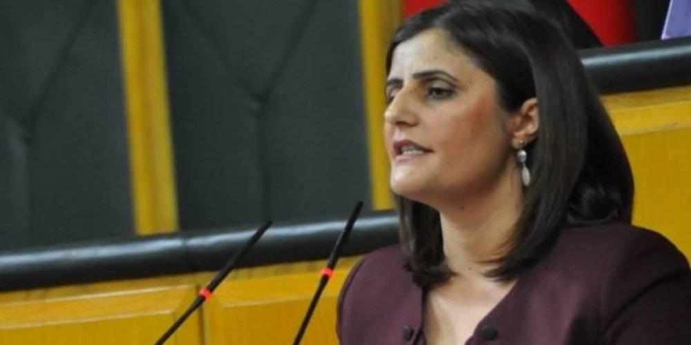 HDP'li Dirayet Dilan Taşdemir'e terör soruşturması