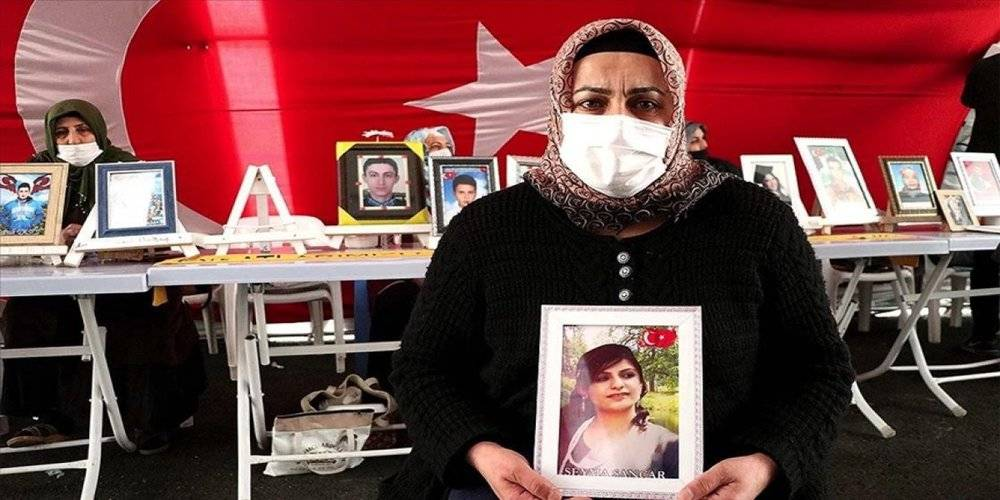 Diyarbakır annesi Nazlı Sancar: HDP kızımı PKK'ya nasıl götürdüyse, öyle getirsin