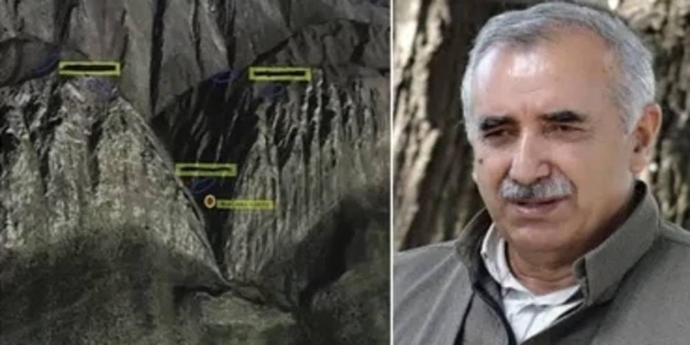 """Terör örgütü PKK'nın elebaşı Murat Karayılan: """"Bazı gruplarla irtibat koptu, öldüklerini düşünüyoruz"""""""