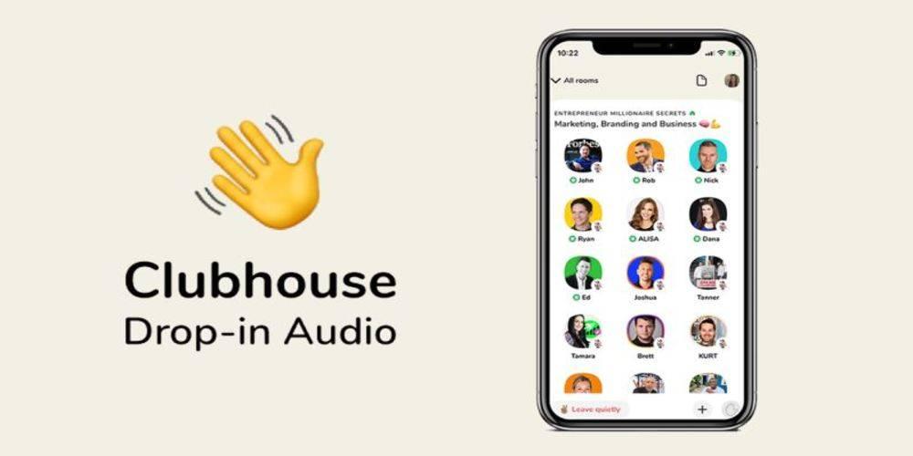 Sahte Clubhouse uygulamasına dikkat: Kullanıcı verilerini çalıyor