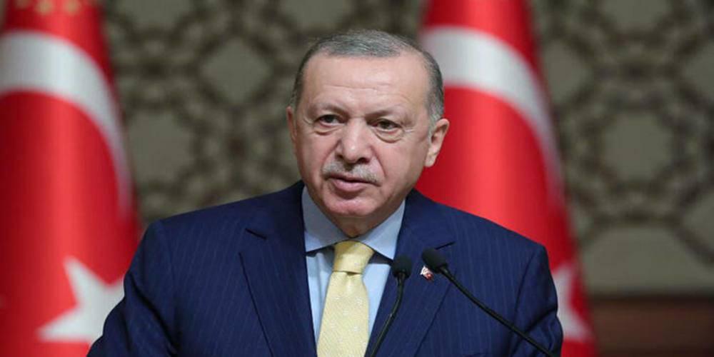Erdoğan'dan 'Yükseköğretimde kalite' paylaşımı