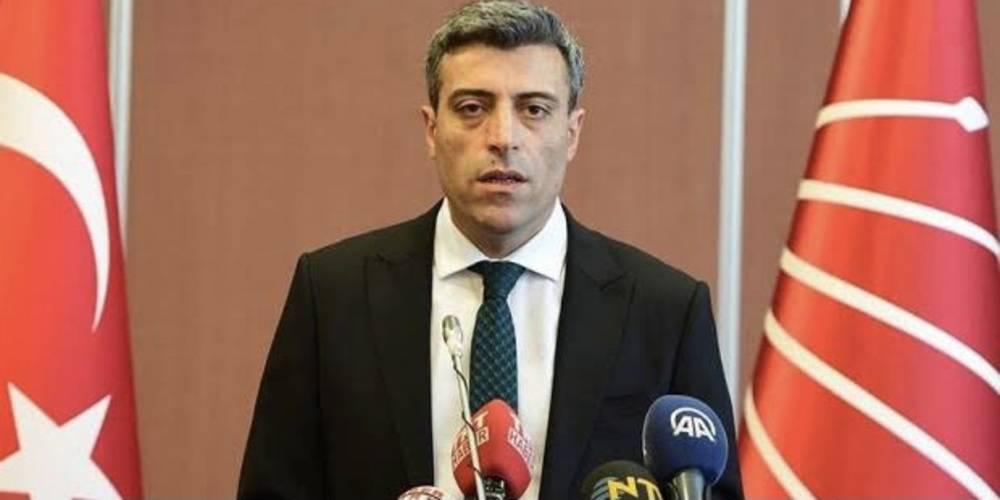 """CHP'den İhraç edilen Milletvekili Yılmaz: """"Orada kazan kaynıyor. Daha çok insan gidecektir"""""""