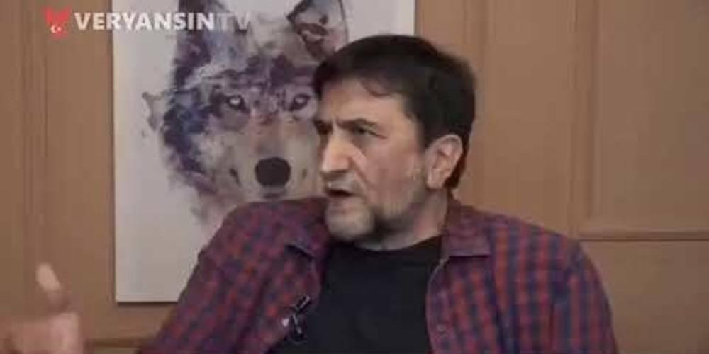 """Nihat Genç'den Ali Babacan'ın anayasa açıklamasına sert tepki: """"Sen hep kullanıldın"""""""