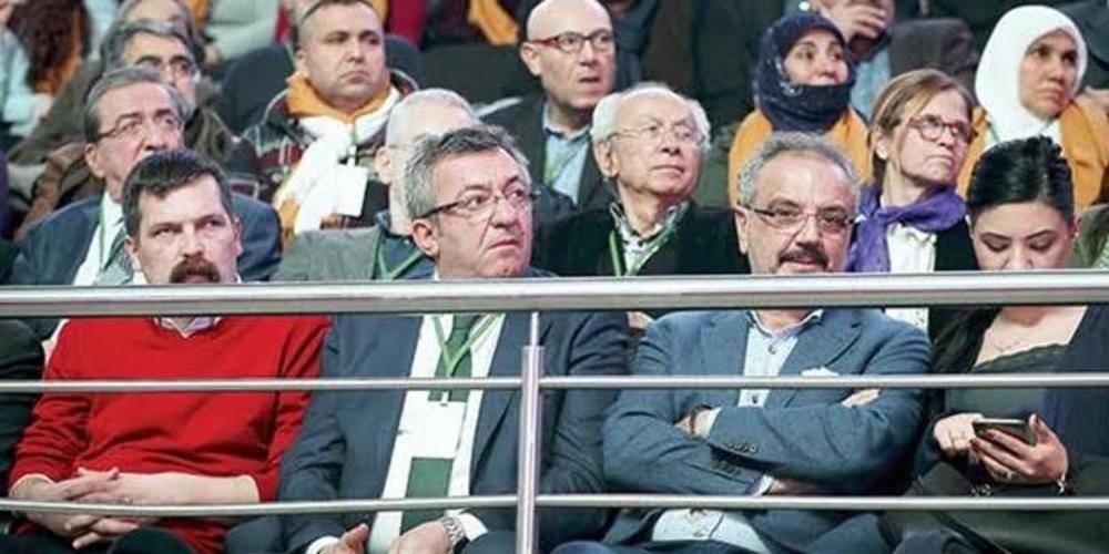 CHP'li Engin Altay: HDP'yi kapattırmayız