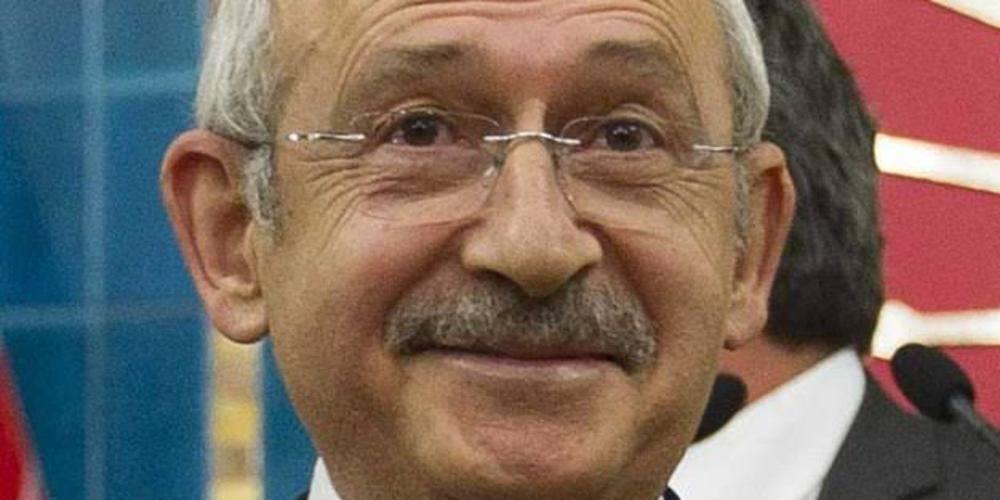 """SSK genel müdürlüğü döneminde kurumu batıran Kılıçdaroğlu'ndan gülünç vaat: """"Aile sigortası"""""""