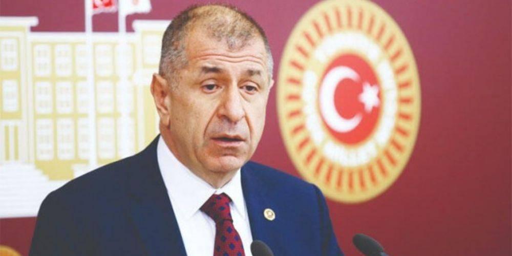Mahkeme, Özdağ'ın İYİ Parti'den ihraç kararını iptal etti