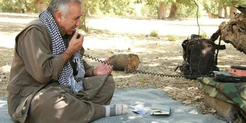 PKK'nın telsiz iletişimi çökertildi!