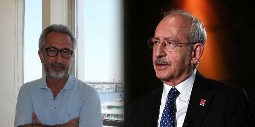 CHP Genel Başkanı Kemal Kılıçdaroğlu'nun ekonomiden sorumlu başdanışmanı Prof. Dr. Mehmet Hasan Eken istifa etti