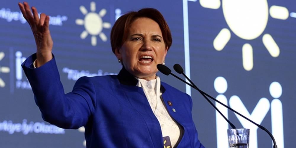 İYİ Parti yeni ittifak zemini arıyor