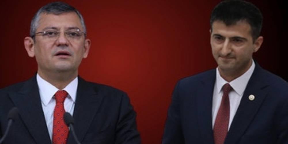 CHP'den istifa eden Mehmet Ali Çelebi'den Özgür Özel'e: CHP Seçim Sistemi'nin çökmesi de mi operasyondu?
