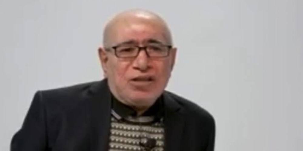 İlyas Salman, Cumhurbaşkanı Erdoğan'a oy veren halka 'akılsız' dedi