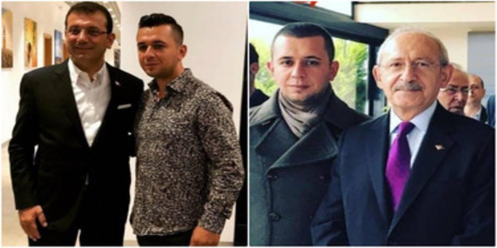 CHP'lilerin 'jigolo' çetesinden dev vurgun