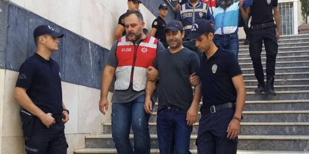 """""""FETÖ'nün medya yapılanması'' soruşturması kapsamında tutuklu bulunan Atilla Taş'a AİHM sahip çıktı"""