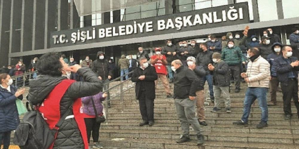 CHP'li Belediyeler sadece şov yapıyor: Vaat var, icraat yok